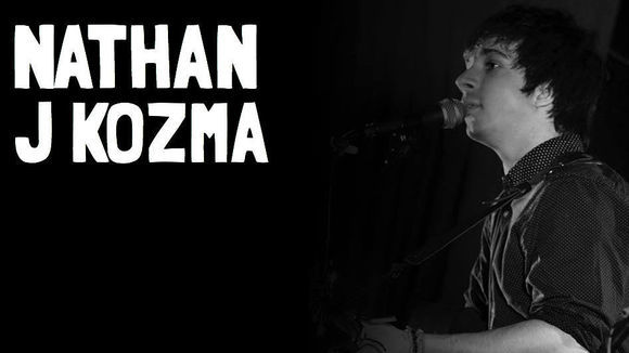 Nathan J Kozma - Acoustic Folk Pop Acoustic Pop Indie Live Act in Sheffield