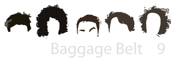 Baggage Belt 9 - Alternative Rock Jazzrock Indiepop Rock Live Act in Sheffield