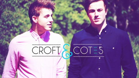 Croft & Cotes - Indie Pop Live Act in London