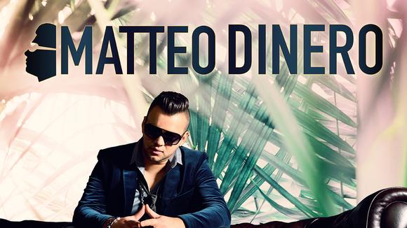 Matteo Dinero  - Funk Pop Soul Hip Hop Cover Live Act in Stuttgart
