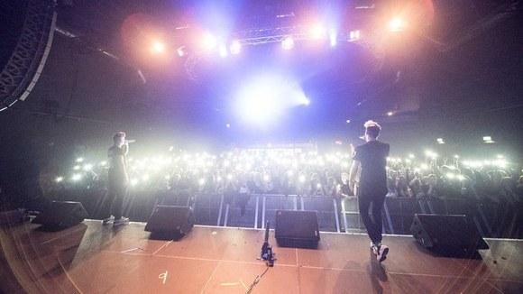 DIAVO - Rap Pop R&B Live Act in Ulm