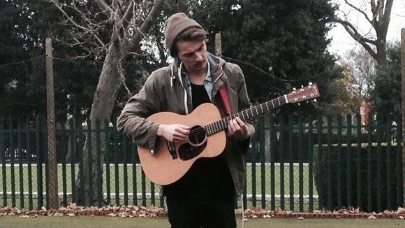 Will Birch - Indiepop Live Act in LEEDS