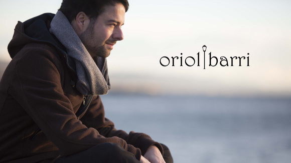 Oriol Barri - Songwriter Singer/Songwriter Rock Folk Pop Rumba Live Act in Barcelona