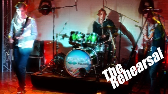 The Rehearsal - Indie Rock Live Act in London