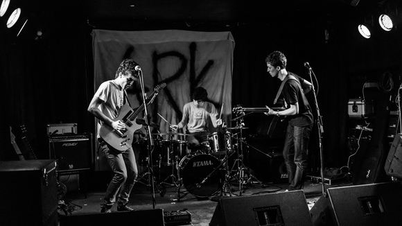 Ark - Alternative Rock Live Act in Lancaster