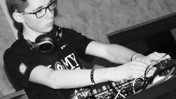DJ Wichmi - House Electro Progressive  DJ in Eisenach