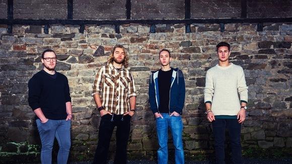 Quasimono - Groove Metal Nu Metal Progressive Metal Live Act in Sundern