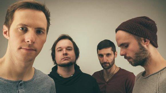 LastDayHere - Alternative Rock Live Act in Wien
