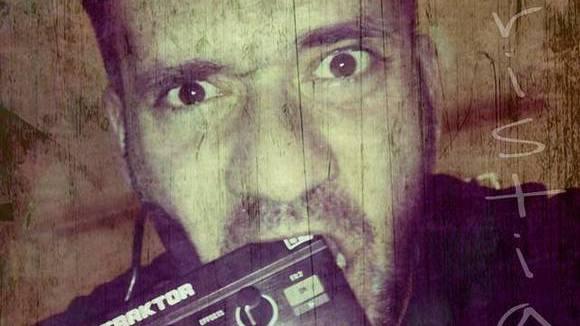 Christian-S-Berlin - Dark Techno Techno Dark Techno DJ in berlin