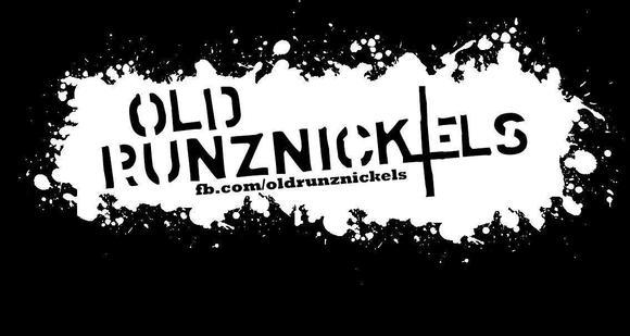 Old Runznickels - Melodic Punk Rock Live Act in Graz