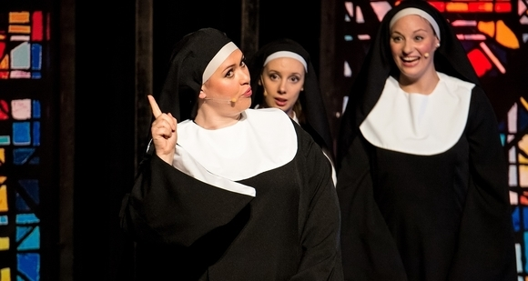 Sister Act - Gospel Britpop Cover Live Act in Paderborn