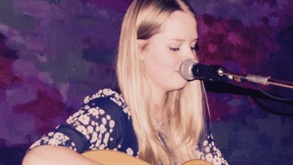 Jasmin Tietze - Acoustic Pop Live Act in Wesel