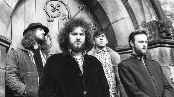 The Peace Pipers - Psychedelic Rock Folk Rock Grunge Irish Folk Indie Live Act in Manchester