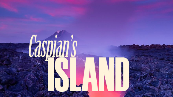 Caspian's Island - Psychedelic Pop Rock Live Act in London