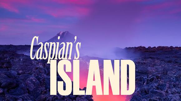 Caspian's Island - Psychedelic Pop Rock Live Act in London