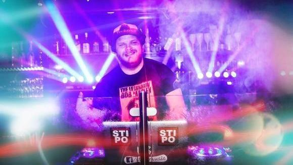 DJ Stipo - DJ Techhouse House Charts edm DJ in Lingen