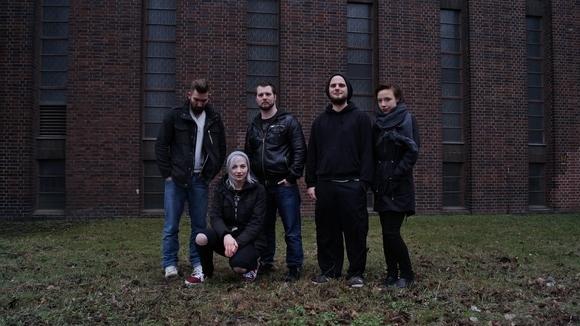Five Kiss Prophecy - Heavy Metal Metal Alternative Metal Progressive Metal Melodic Metalcore Live Act in Berlin