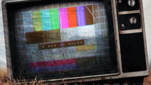 Magnetic Needle - Electronic Trip-Hop Electropunk Rock Live Act in Lisbon