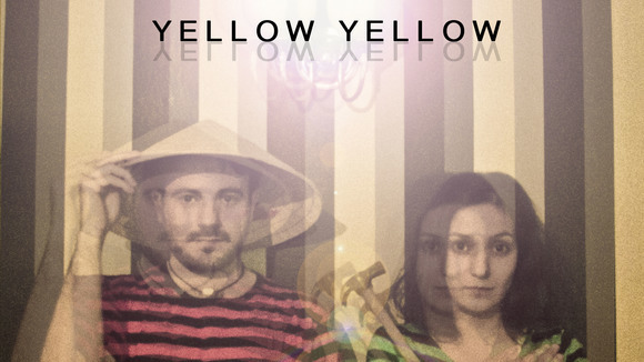 Yellow Yellow - Folk Pop Live Act in Madrid