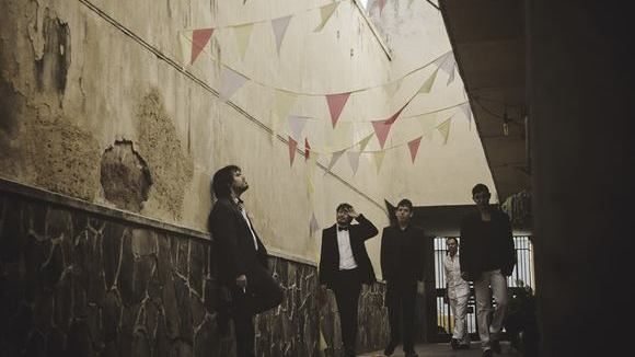 Harmonic Chess Horses - Alternative Rock Live Act in Guadalajara