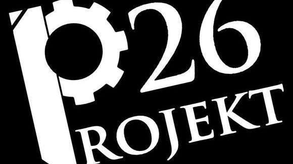 Projekt26 - EBM Electropunk Electro Live Act in Aindling