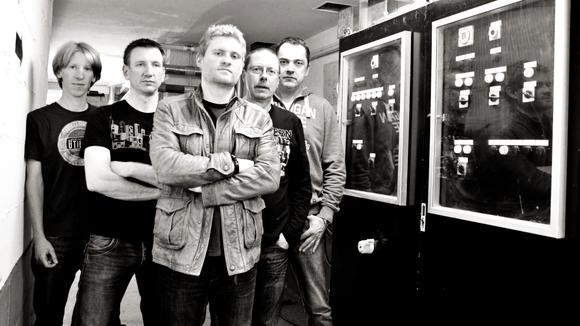 A*Tone-Inc. - Cover Rock Alternative Rock Punkrock Indie Live Act in Tübingen