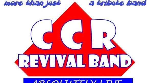 CCR REVIVAL BAND - Rock Live Act in Minden