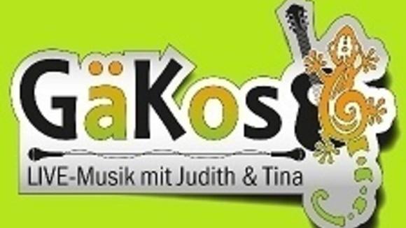 Gäkos - Cover Live Act in Saalfelder-Höhe