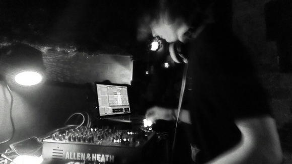 Exhibitus - Techno Techno Hard-Techno Dark Techno DJ in Iserlohn