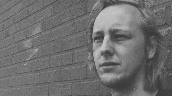 Ben Solar - Techno DJ in Zoutleeuw