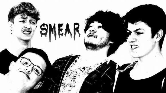 Smear - Punkrock Grunge Garage Rock Live Act in Witham