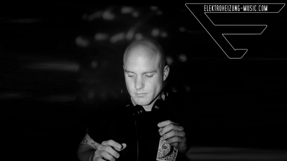 Daniel Koch - Techhouse House Bass Music Techno Deep DJ in Paderborn