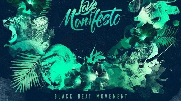 Black Beat Movement  - Soul Funk Alternative Hip-Hop Alternative Funk Live Act in Milan