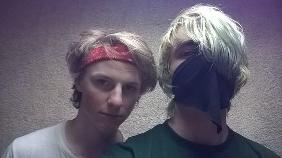 SMOHLE - Noise Grunge Punk Live Act in Königsbrück