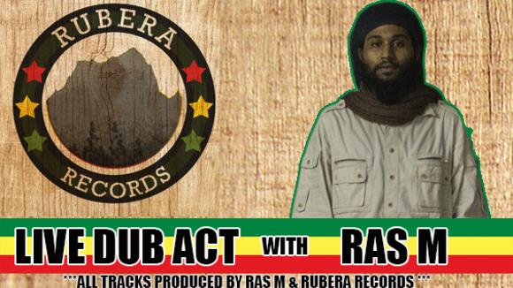 Rubera Live Dub - Dub Dub Reggae Roots Reggae Roots Reggae DJ in AMADORA