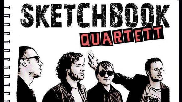 Sketchbook Quartett - Jazz Live Act in Vienna