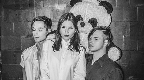 Frankie Animal - Indiepop Rock Alternative Rock Live Act in Tallinn