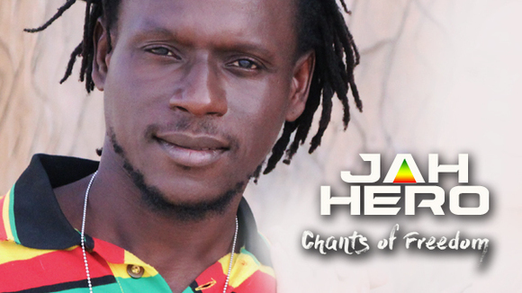 Jah Hero - Reggae Dancehall Acoustic Worldbeat Worldmusic Live Act in Berlin