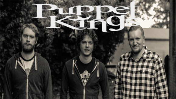 Puppet Kings - Rock Classicrock Blues Metal Garage Rock Live Act in Clapham