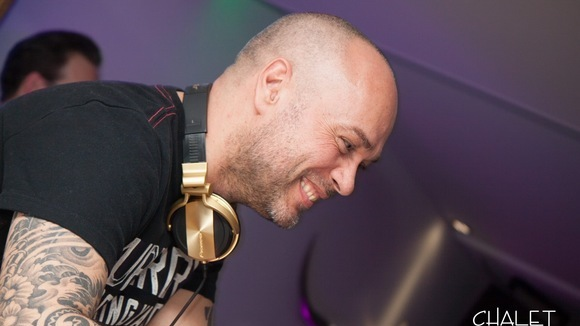 DJ Gray - House Techhouse Vocal House Deep DJ in Hohenthann