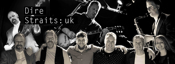 Dire Straits UK - A Tribute to Dire Straits