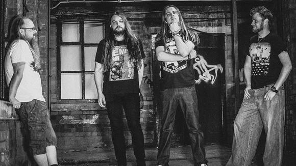 Firegarden - Rock and Roll Classicrock Progressive Rock Rock Original Live Act in SHEFFIELD