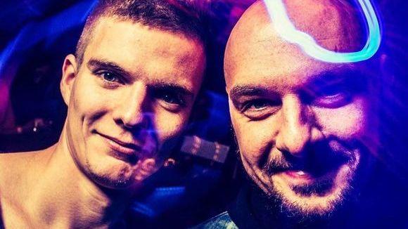 Adam Keen & Dirtywell - edm House Electro Progressive House Future House DJ in Xanten