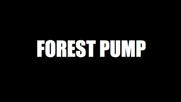 Forest Pump - Elektro Techno Live Act in Graz