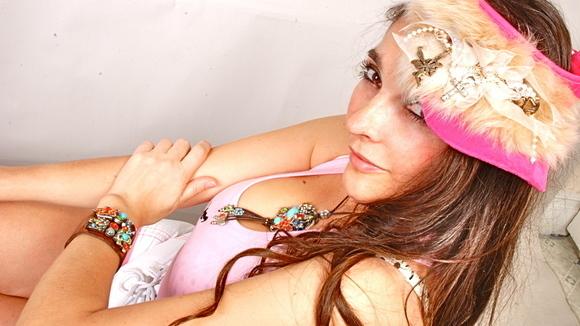 Sophie Belluka Sparks - Techhouse DJ in LONDON