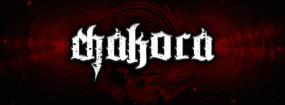 Chakora - Metal Live Act in Mannheim