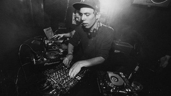 Rebko - Drum 'n' Bass Jungle Dubstep DJ in Köln