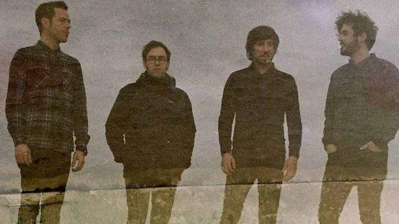 Bastante - Indiepop Live Act in Cornellá de Llobregat, Barcelona