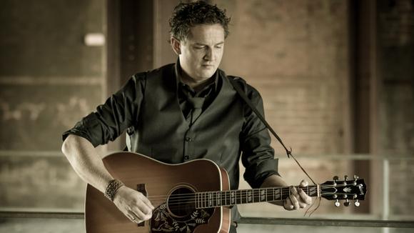 Mario Drees - Singer/Songwriter Americana Folk Live Act in Haltern am See