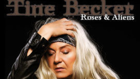 Tine Becker Goes Acoustic - Singer/Songwriter Folk Rock Acoustic Rock New Country Ballads Live Act in Hockenheim